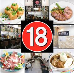Japan Dining 18 青山 外苑前