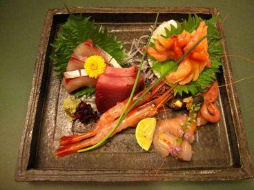 花まつり 食彩のおすすめ料理1
