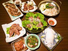 Y's Dining 一博の特集写真