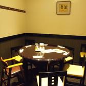個室最大18名利用可。子供用の席もご用意!
