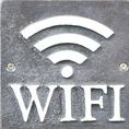 wi-fi完備!