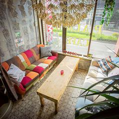 PALMS CAFE パームスカフェのコース写真