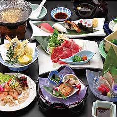 活魚と日本料理 和楽心 藤井寺店のおすすめ料理1