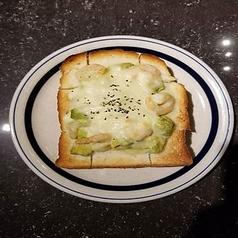 自家製酵母パン Coccinelle コシニールのコース写真