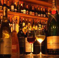 本格イタリアン×ワイン