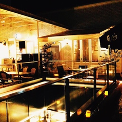 Cafe and Bar 64 Bistro カフェ&バー64 ビストロの雰囲気1