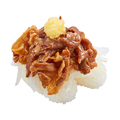 料理メニュー写真北海道産牛 うま味がつまったどさんこ盛り