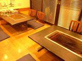 千房 京都アバンティ支店の雰囲気3