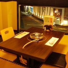 大事な人と大事な日に最適なお席とお料理とサービスをご提供できます。