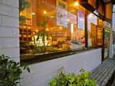 ハローコーヒー 清水店の雰囲気3