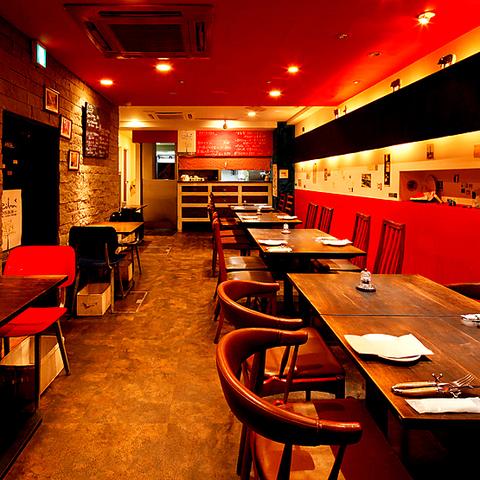 熟成肉と日本ワイン、クラフトビールなどジャパンクオリティを味わうレストラン・バル