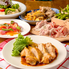 瓦 kawara CAFE&DINING FORWARD 福岡PARCO店の特集写真