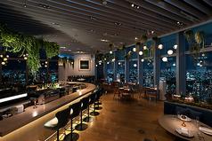 Restaurant THE MOONの写真