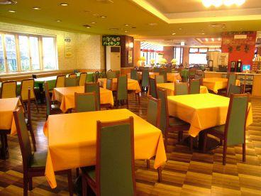 クレインレストラン 大分クレインホテル高城店の雰囲気1