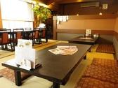レストラン秀吉 本店の雰囲気2