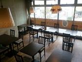レストラン ガリエラの雰囲気3