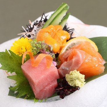 錦水 椿山荘のおすすめ料理1