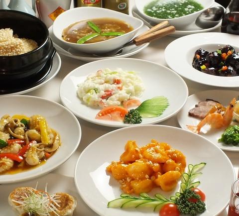 昭和28年創業!「日本人に合う中華料理」を心がけた、本場の味をリーズナブルに!
