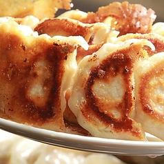 焼き餃子(一皿5個)
