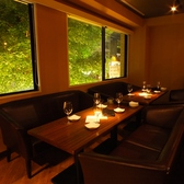 Wine&Dining Cafe BRALIBAの写真