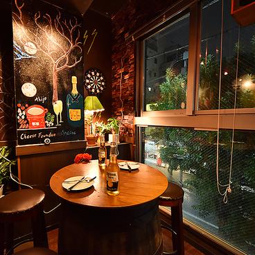 Picco Bello ピッコベッロ 三軒茶屋店の雰囲気1