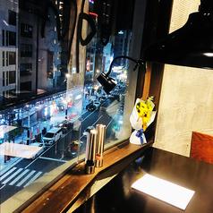 神戸焼肉しずひの雰囲気1