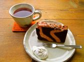 シフォンとカフェ Chifoll 奈良のグルメ