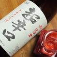 【小富士 超辛口本醸酒】すっきりとした飲み口の超辛口。