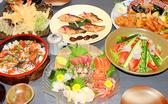 魚貝三昧 万やのおすすめ料理3