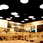 植田ワイン食堂 ほんわかぱっぱとほっこりまんまの雰囲気3