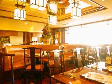 南国酒家 富山 富山店の雰囲気1