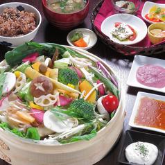 酵素玄米ごはん 発酵CAFE コスモキッチンの写真