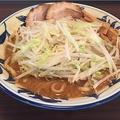 料理メニュー写真みそ(太麺)