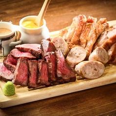 肉バル サンダー 盛岡店のおすすめ料理1