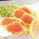 料理メニュー写真明太子の天ぷら