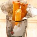 料理メニュー写真チーズスティックフライ