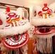 「中国獅子舞」 サービス!