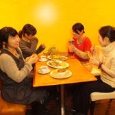 リアンサンドウィッチカフェ 横浜店の雰囲気3