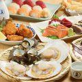 磯焼き 浜キチ 茶屋町店のおすすめ料理1