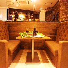 CAFE&RESTAURANT steak TAKA ステーキ タカの雰囲気1