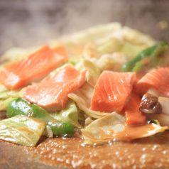 鉄板酒菜 たむらのおすすめポイント1