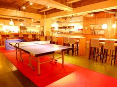 中目卓球ラウンジ 川崎分室の写真