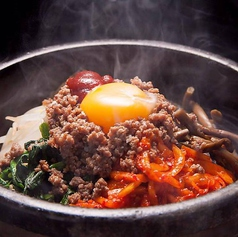 炭火焼肉 いち 末広店のおすすめ料理1
