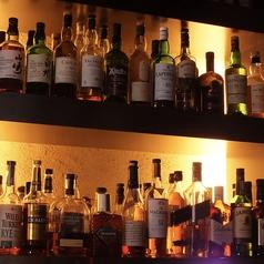 【飲み放題以外のドリンクも豊富にご用意】こだわりの種類豊富なドリンクが勢揃い。飲み方やメニューに悩まれる方はお気軽にお声がけください♪お一人様のご利用も大歓迎です。