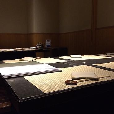 四季旬菜いおりの雰囲気1