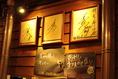 阪神タイガース選手のサインです