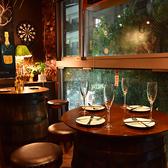 Picco Bello ピッコベッロ 三軒茶屋店の雰囲気3
