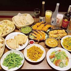 インド料理 サパナのおすすめ料理1
