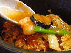 桂花楼のおすすめ料理1