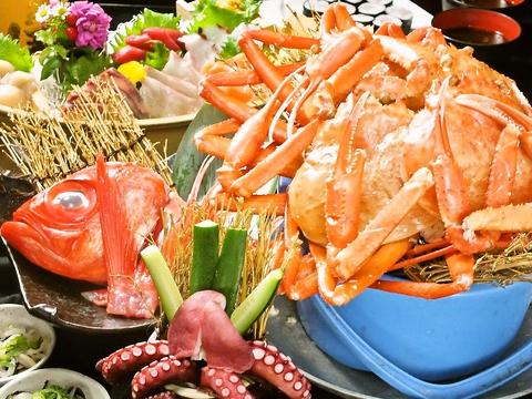 話題沸騰!中央市場仲買人プロデュースの鮮魚居酒屋!確かな目利きで仕入れた新鮮鮮魚